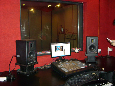 Portfolio Of Ebony And Ivory Studios